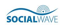 Marketingagentur Braindepartment Bayreuth socialwave-logo Braindepartment Home