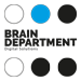 Marketingagentur Braindepartment Bayreuth Logo